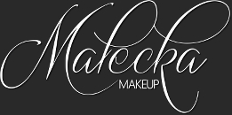 Malecka Makeup Logo