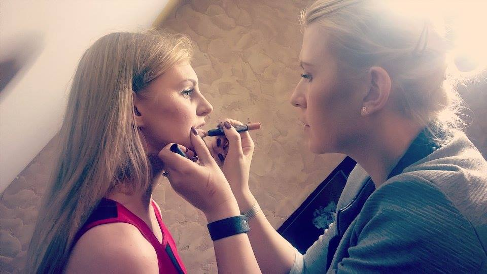 Małecka Makeup